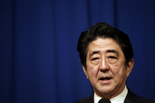 IS threatens to kill Japan hostages, Tokyo vows not to give in
