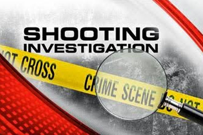 Police investigating shooting incident in Sandy Point