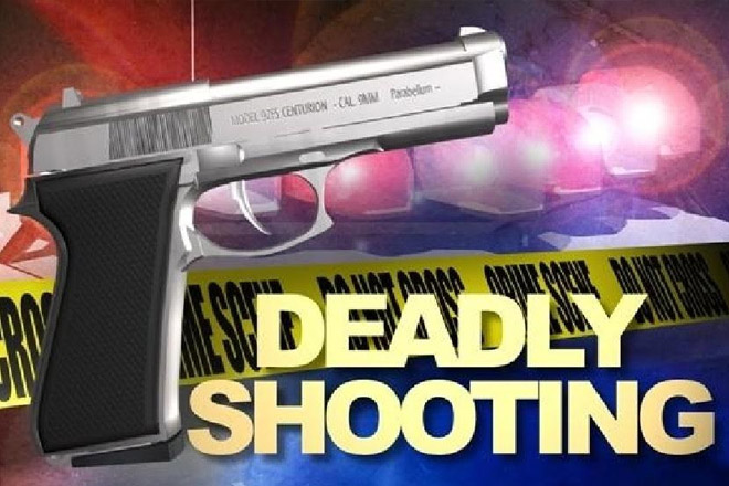 Police investigating shooting incident at Thibou Avenue