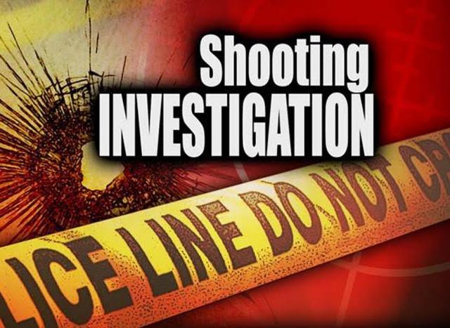 Man Shot in Sandy Point