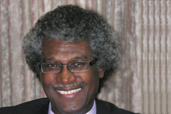 ECCB mourns loss of Honourable Sir K. Dwight Venner