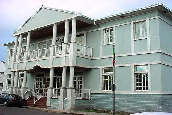 St. Kitts and Nevis Welcomes Professional Assistance at the High Court