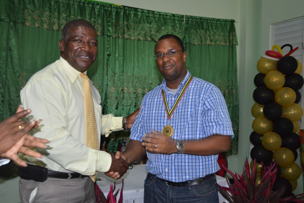Nevis' first Premier inducted into CSS Hall of Fame