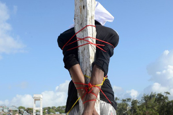 Report: Executions rise in 2013, China tops the list