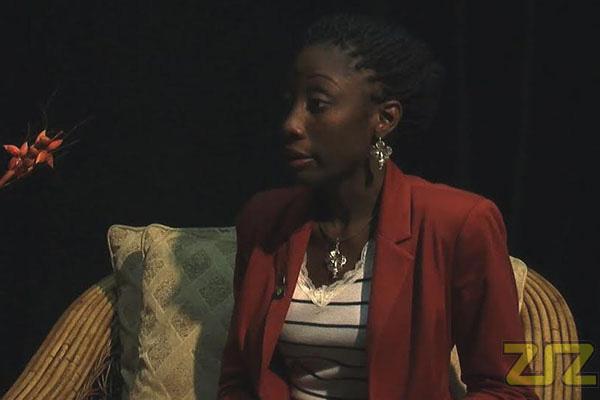 SKN CARICOM Youth Ambassador participates in Regional Workshop