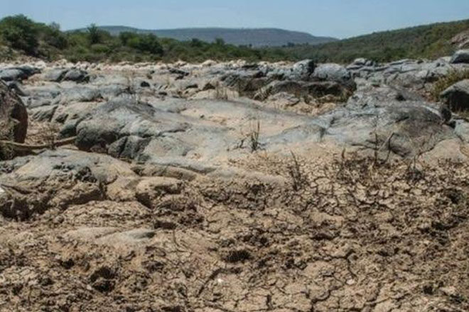El Nino threatens 'millions in east and southern Africa'