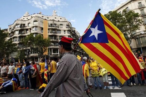 Spain to block Catalonia referendum