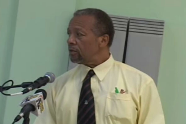 Dept. of Labour hosts Symposium
