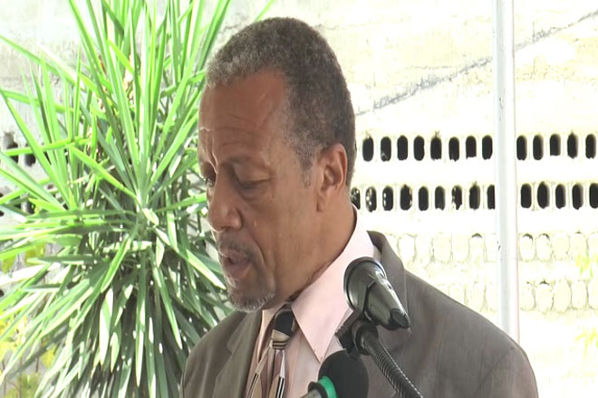 Labour Commissioner reflects on History of Sugar
