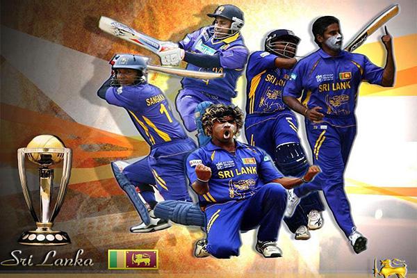 Clinical Sri Lanka take 1-0 lead