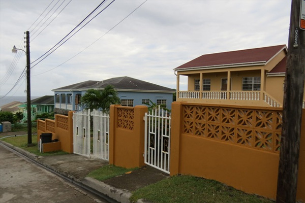 Deputy Prime Minister Martin highlights homeownership as one of the pillars of progress in celebration of Independence 31