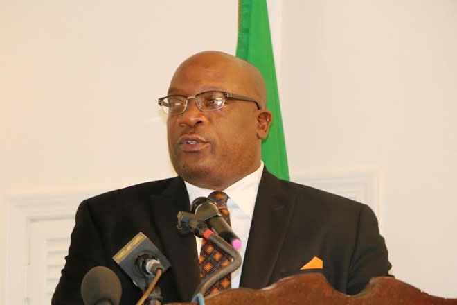 St. Kitts and Nevis promotes value of Citizenship Programme