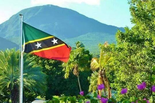 St. Lucia, Colombia, Turkey, ACS and OECS congratulate St. Kitts and Nevis