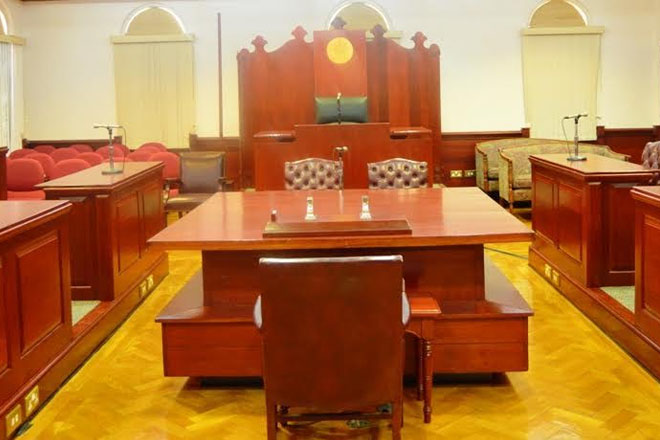St. Kitts and Nevis Parliament takes up critical bills