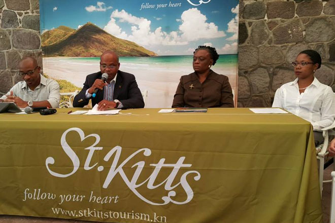 Government Ministries and Tourism Authorities partner to host St. Kitts and Nevis Restaurant Week 2015
