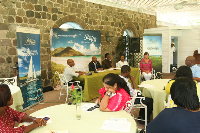 Restaurant Weeks Comes to St. Kitts-Nevis