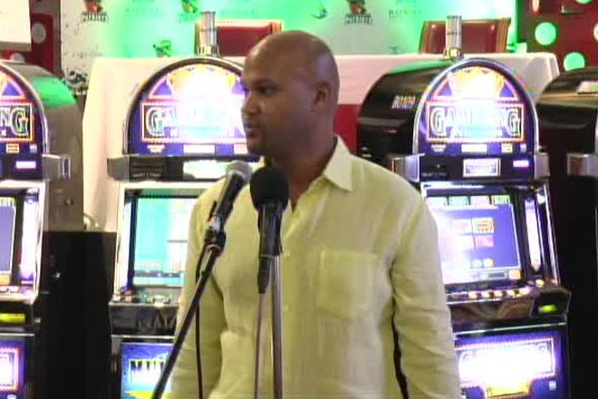 Royal Beach Casino partners with SKN Patriots