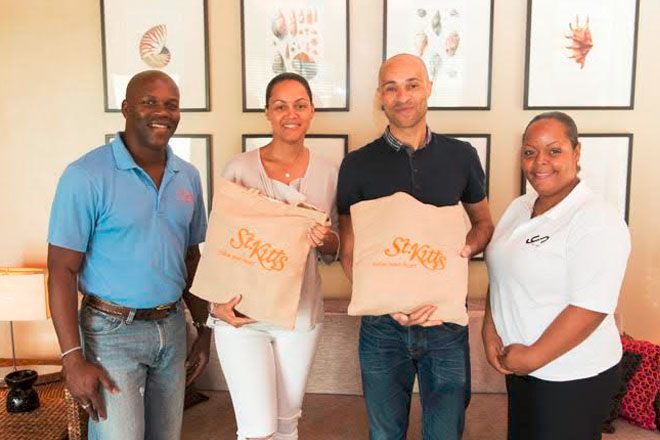 UK Winners Impressed with St. Kitts-Nevis