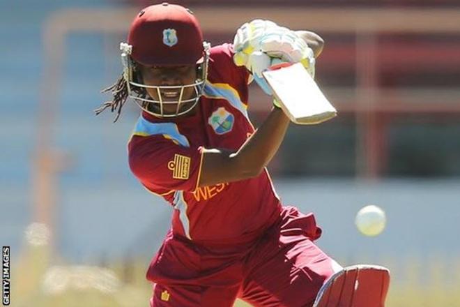 Women's World Twenty20 2016: West Indies avoid upset against Pakistan