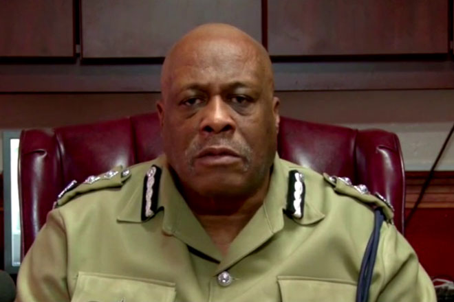 Police Force Is Hiring, Acting Commissioner Wants Residents to Apply