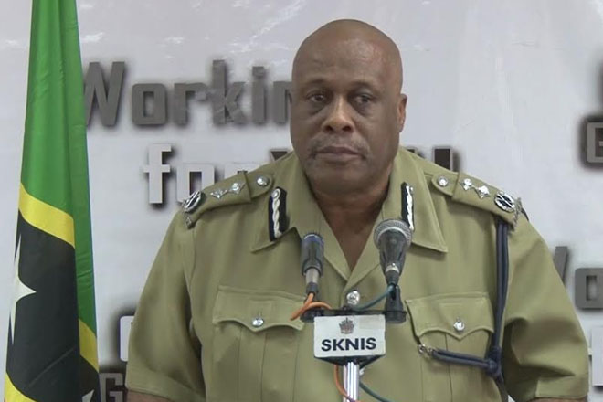 Police making Inroads into Cases with Public help