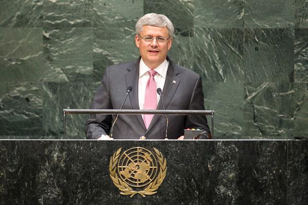 Canada to criminalize public terror threats