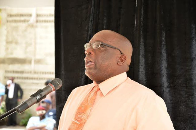 Address by Prime Minister Dr. The Hon. Timothy Harris at the Ceremony for the Distribution of Cheques to Former Sugar Workers 18th September 2015