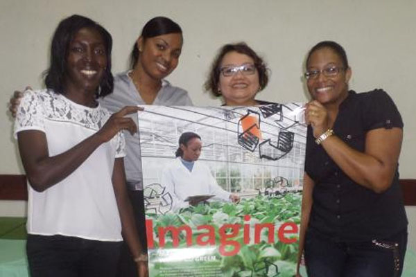 Canadian embassy hosts education fair in Suriname