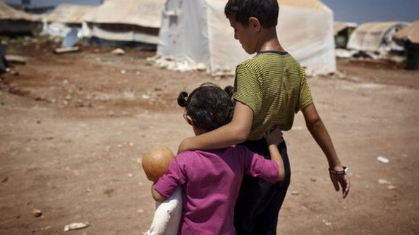 Syria polio outbreak confirmed by WHO