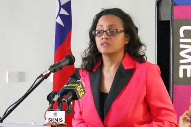 ROC (Taiwan) Donates to JNF Hospital