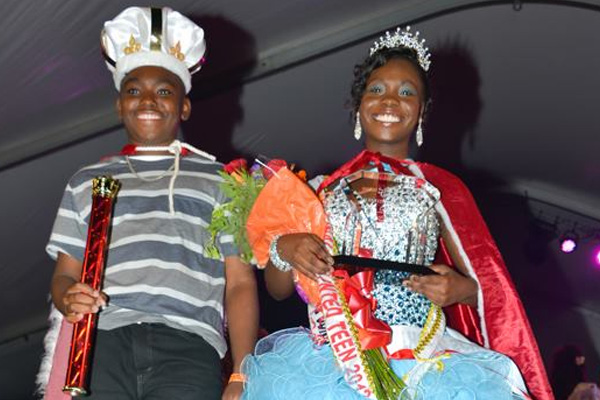 ICCS takes Talented Teen Pageant; WAHS dominates Junior Calypso