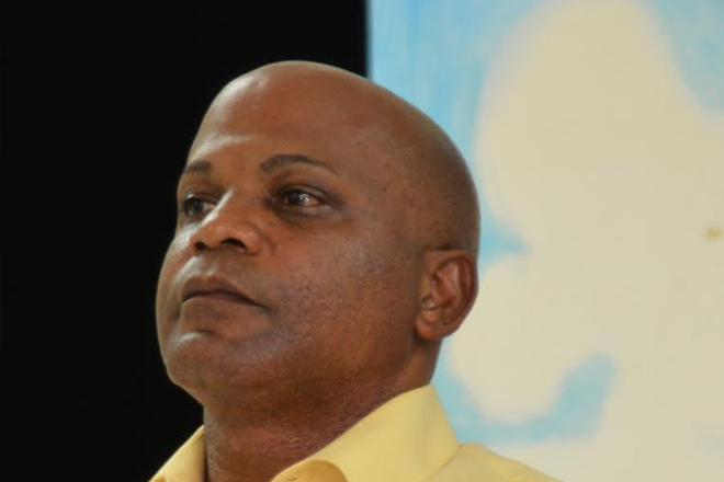 Minister Grant: Focus of Team Unity Administration is singular, to bring prosperity to the people
