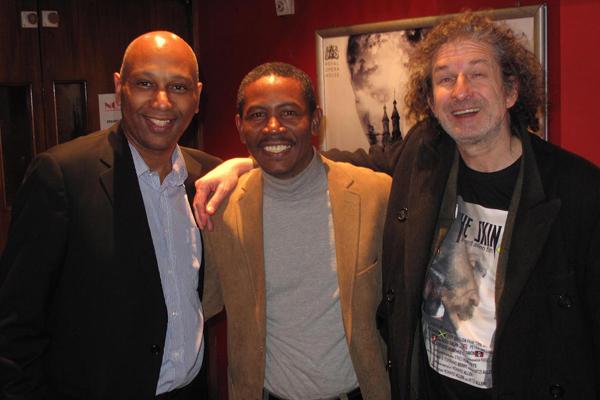 Antigua movie draws Caribbean crowd at UK premiere