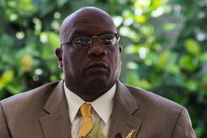 SKN on path to Zero Mother to Child HIV Transmissions, says PM Harris