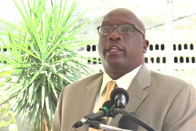 PM Harris: Public Safety is key to a Healthy and Sustainable Environment
