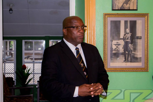 Prime Minister Harris Pledges to Uphold Democracy