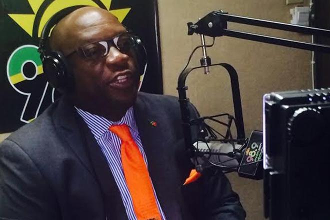 PM Harris addresses sugar workers' restoration and small estate amendments on WINN FM's Voices program