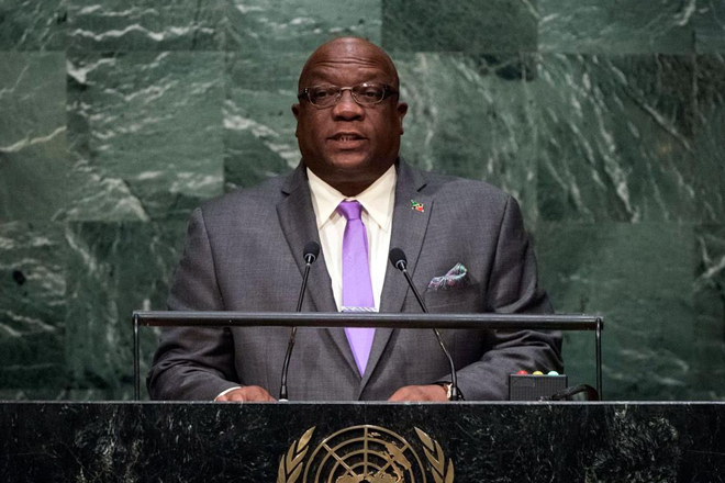PM Harris to call for greater cooperation among states during UN address