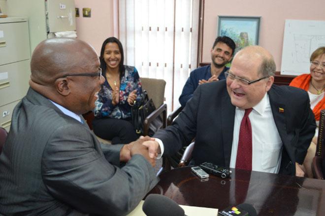 Sugar Workers Restoration Fund Committee Secretariat to open Next Week