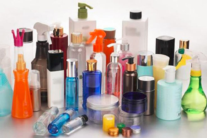 Chemicals in cosmetics and personal care products may increase cancer risk