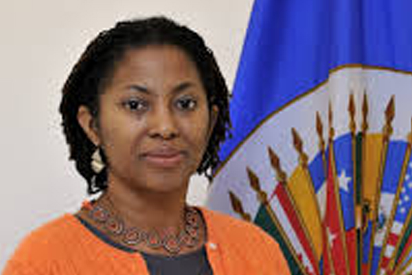 Tracy Robinson is new IACHR chairman
