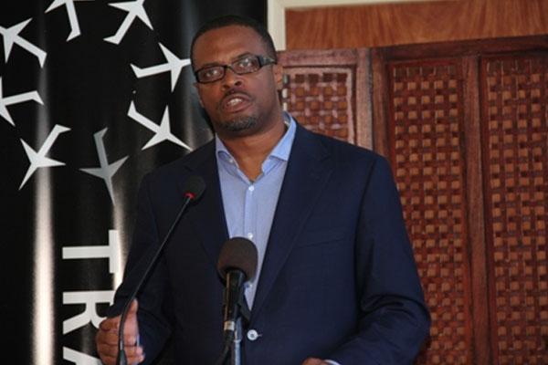Nevis Deputy Premier hails Tradewind Aviation; a new service to VWA International
