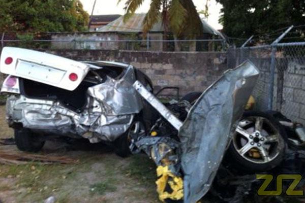 Traffic accidents claim three lives