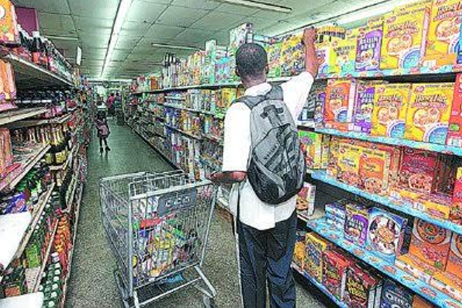 Govt adds 12.5% vat on hundreds of food items