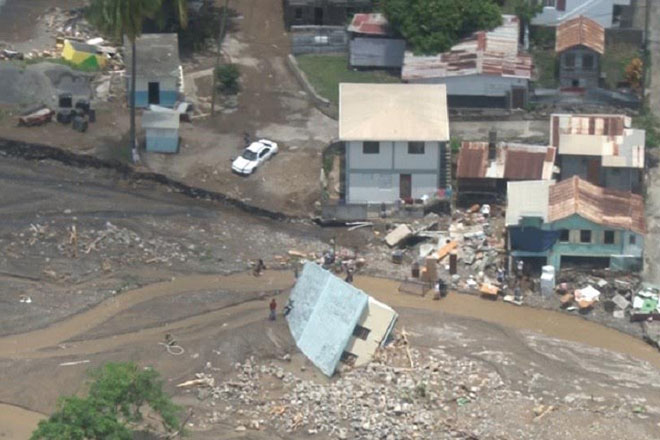 Death toll from Tropical Storm Erika rises to 20 in Dominica; PM says damage worse than expected