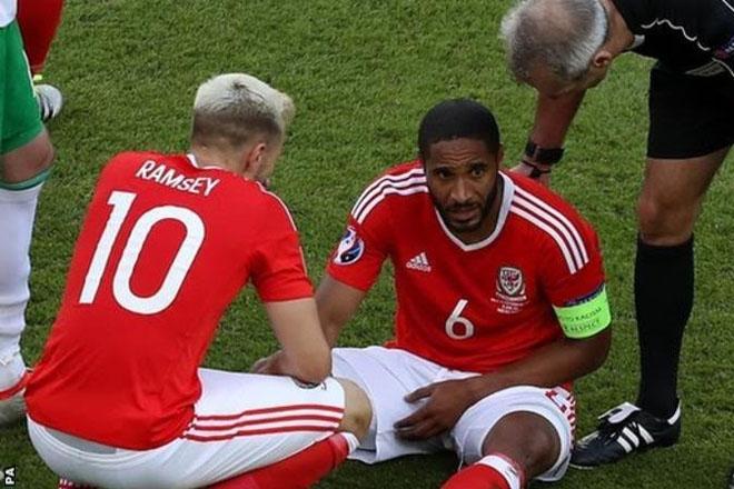 Williams fit to face Belgium