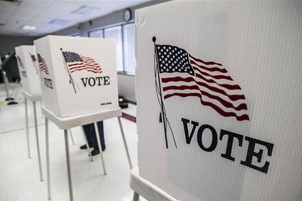 US midterm elections: 18.6 million votes already cast