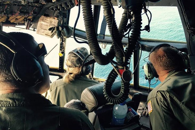 Search for crew of missing ship called off