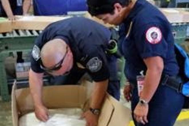Puerto Rico authorities seize more than $1.6 million in counterfeit merchandise