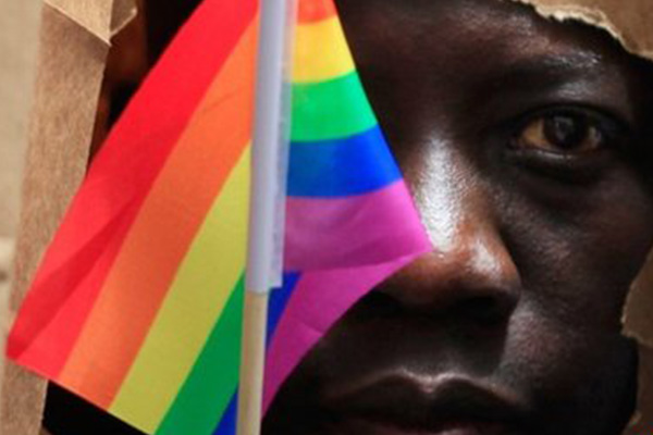 Ugandan MPs pass life in jail anti-homosexual law
